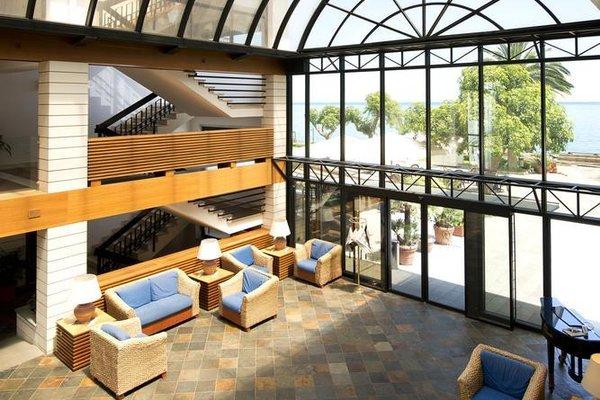 Galatea Sea Palace Residence - фото 11