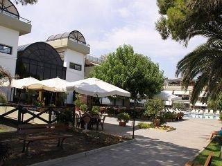 Galatea Sea Palace Residence - фото 15
