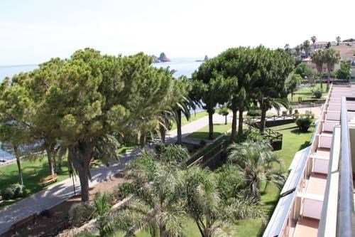 Galatea Sea Palace Residence - фото 18