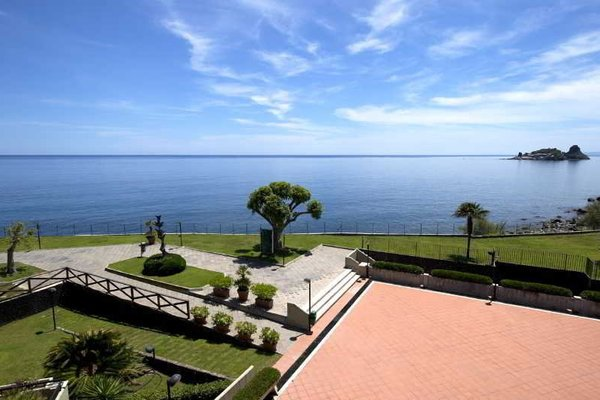 Galatea Sea Palace Residence - фото 23