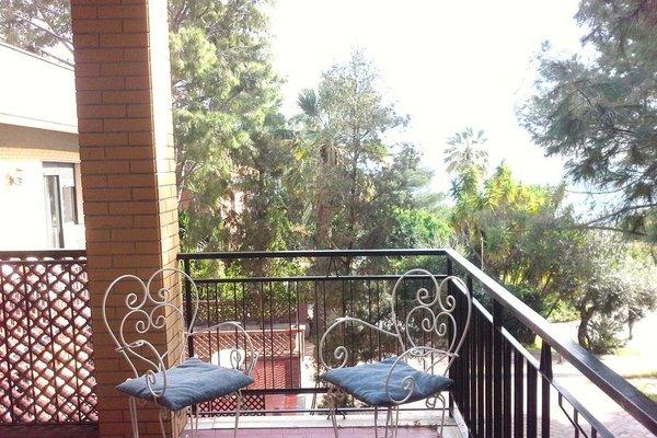 Villa delle Palme - фото 15