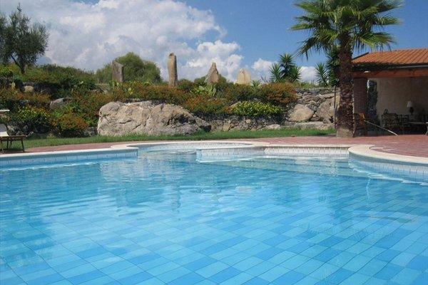 Villa delle Palme - фото 19