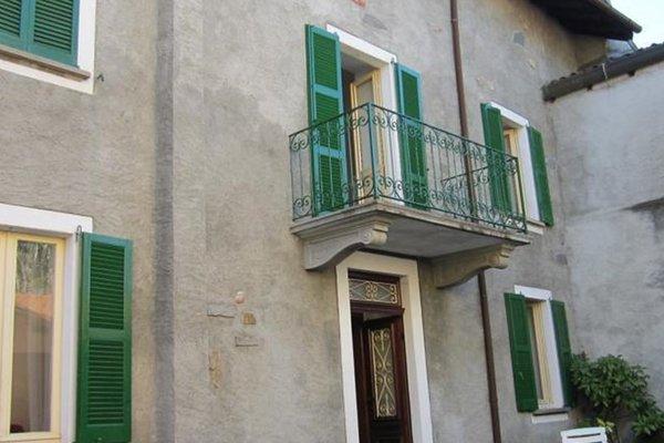 Holiday home Castello Varese 2 - фото 9