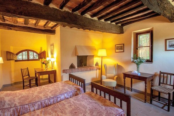 Villa Ponsacco 2 - фото 1