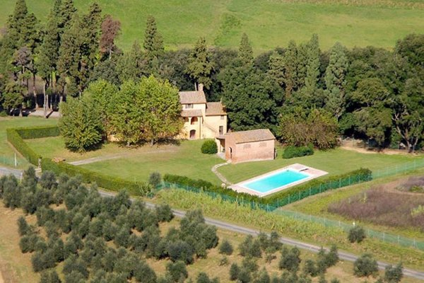 Villa Ponsacco 2 - фото 6