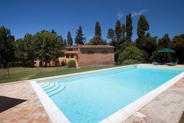 Villa Ponsacco 2 - фото 7