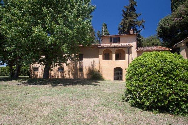 Villa Ponsacco 2 - фото 8