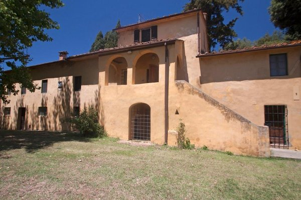 Villa Ponsacco 2 - фото 9