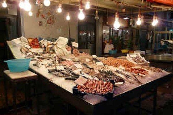 Dolce Casa Centro Storico di Palermo - фото 17
