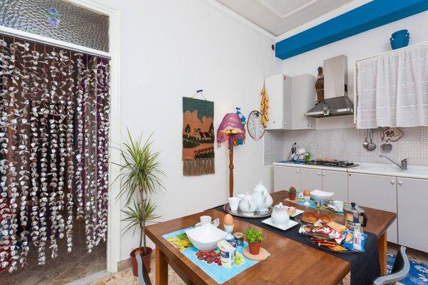 Dolce Casa Centro Storico di Palermo - фото 7
