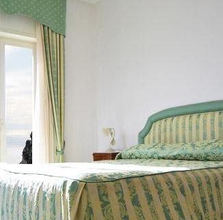 Hotel Le Rocce - фото 0