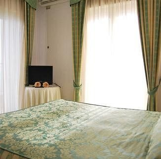 Hotel Le Rocce - фото 1