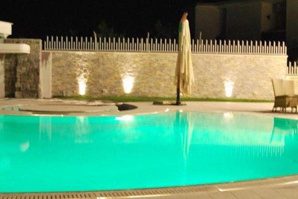 Hotel Le Rocce - фото 7