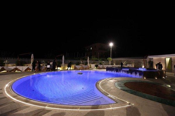Hotel Le Rocce - фото 8