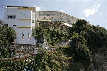Hotel Le Rocce - фото 9