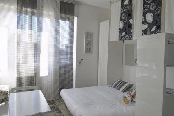 Gioia Halldis Apartments - фото 50