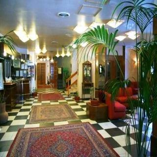 Hotel Tre Torri - фото 13