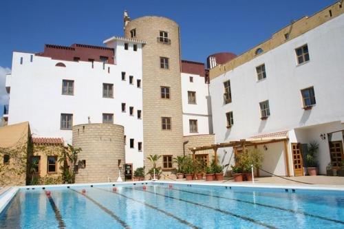Hotel Tre Torri - фото 17