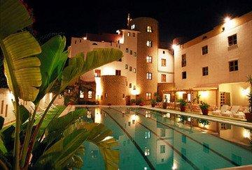 Hotel Tre Torri - фото 18
