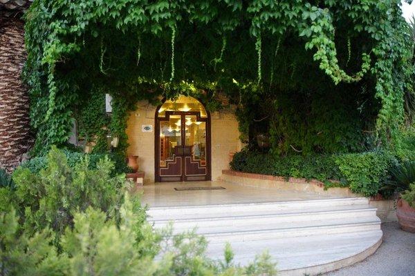 Hotel Tre Torri - фото 19