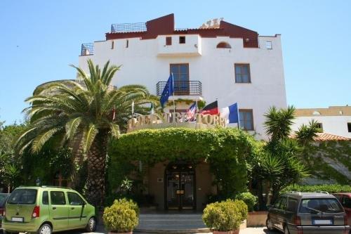 Hotel Tre Torri - фото 20