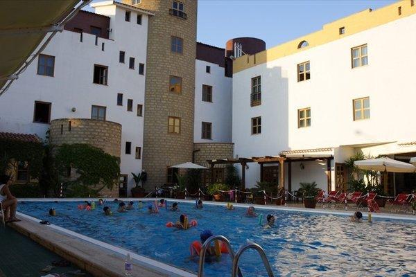 Hotel Tre Torri - фото 21
