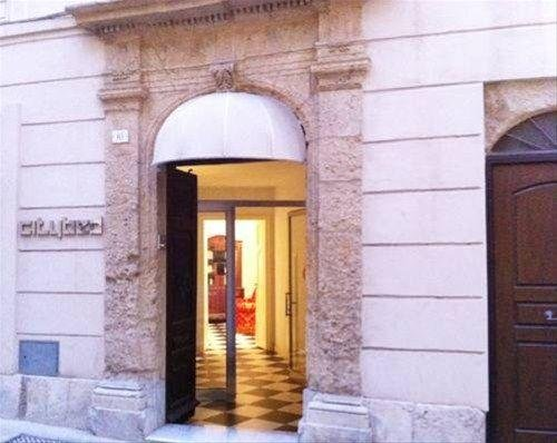 Гостиница «Citybed», Агридженто
