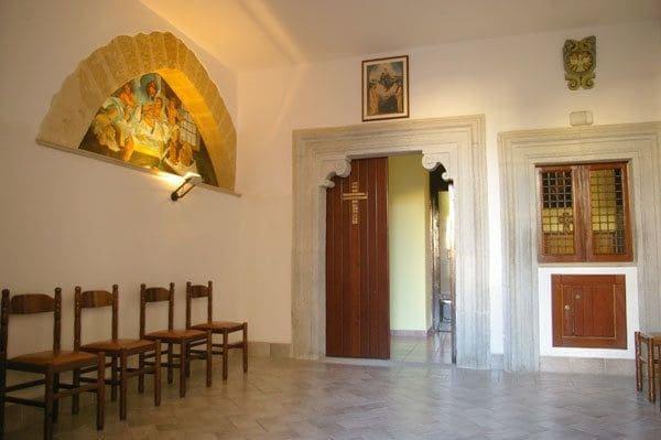 B&B Monastero Santo Spirito - фото 2