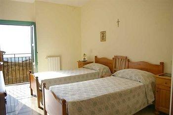 B&B Monastero Santo Spirito - фото 3
