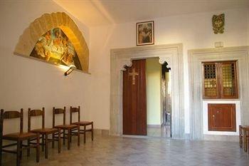 B&B Monastero Santo Spirito - фото 6