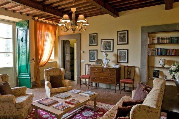 Villa Giustiniani - фото 10