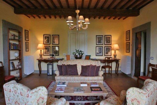 Villa Giustiniani - фото 11