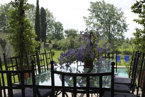 Villa Giustiniani - фото 22