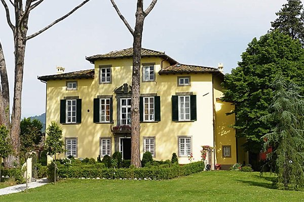 Villa Giustiniani - фото 23