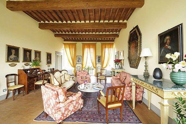 Villa Giustiniani - фото 8