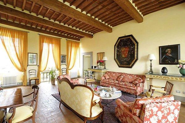 Villa Giustiniani - фото 9