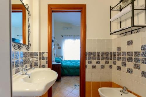 Casa Fiorita Bed and Breakfast - фото 10