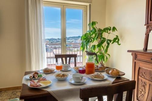 Casa Fiorita Bed and Breakfast - фото 12