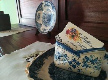Casa Fiorita Bed and Breakfast - фото 18