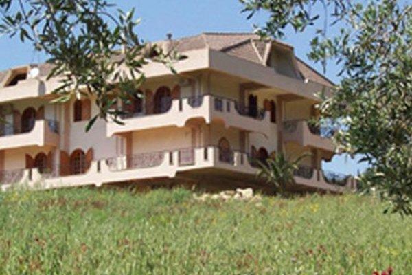 B&B Villa Diana - фото 23