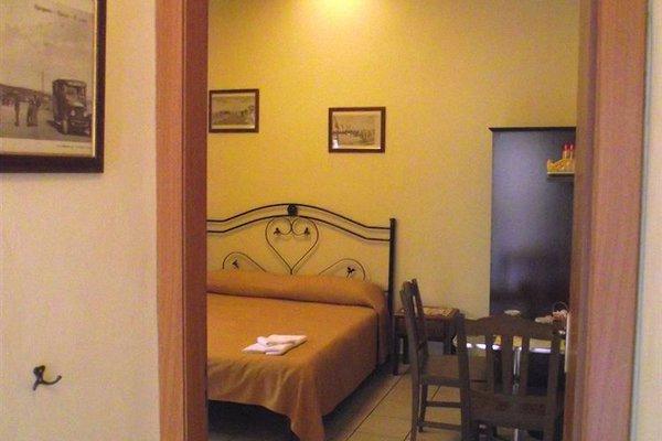 Fiore Di Girgenti Apartment - фото 0