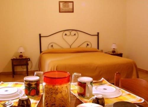 Fiore Di Girgenti Apartment - фото 10
