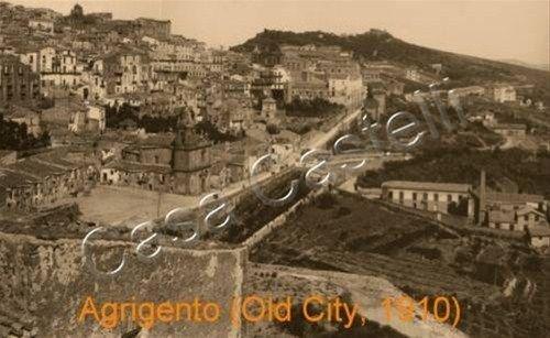 Fiore Di Girgenti Apartment - фото 12