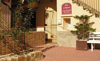 Fiore Di Girgenti Apartment - фото 15