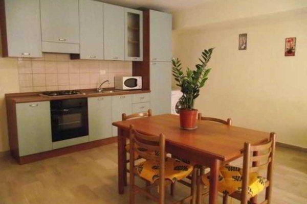 Fiore Di Girgenti Apartment - фото 2