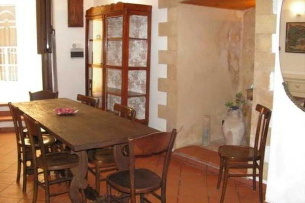 Fiore Di Girgenti Apartment - фото 3