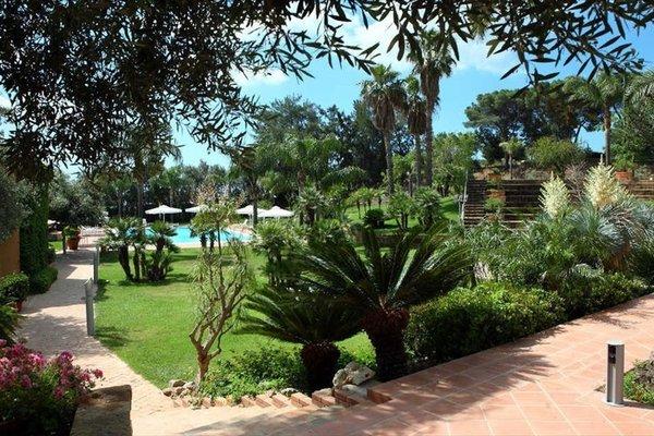 Hotel Della Valle - фото 17