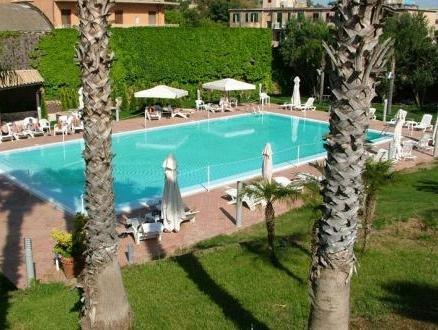 Hotel Della Valle - фото 20
