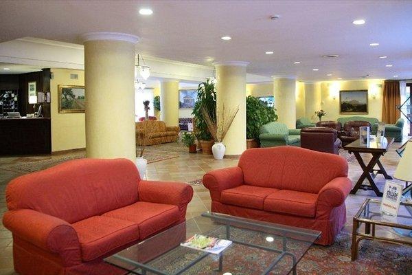 Hotel Della Valle - фото 6