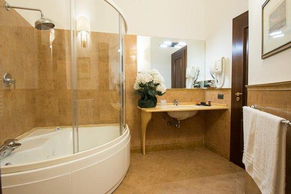 Hotel Della Valle - фото 7